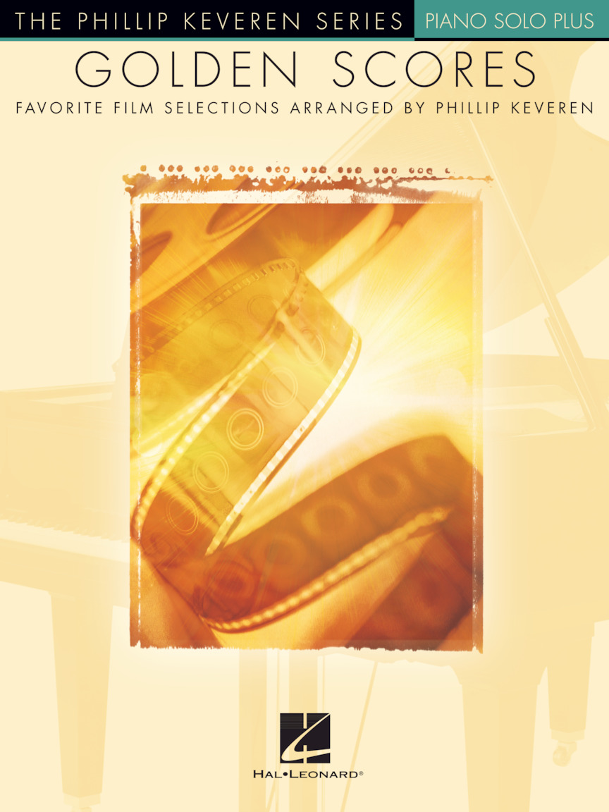 Product Cover for Golden Scores