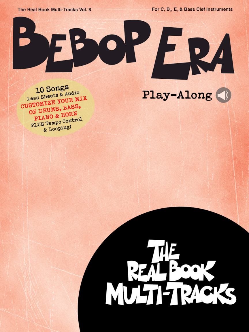 Product Cover for Bebop Era Play-Along