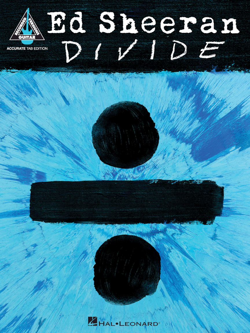 Product Cover for Ed Sheeran – Divide