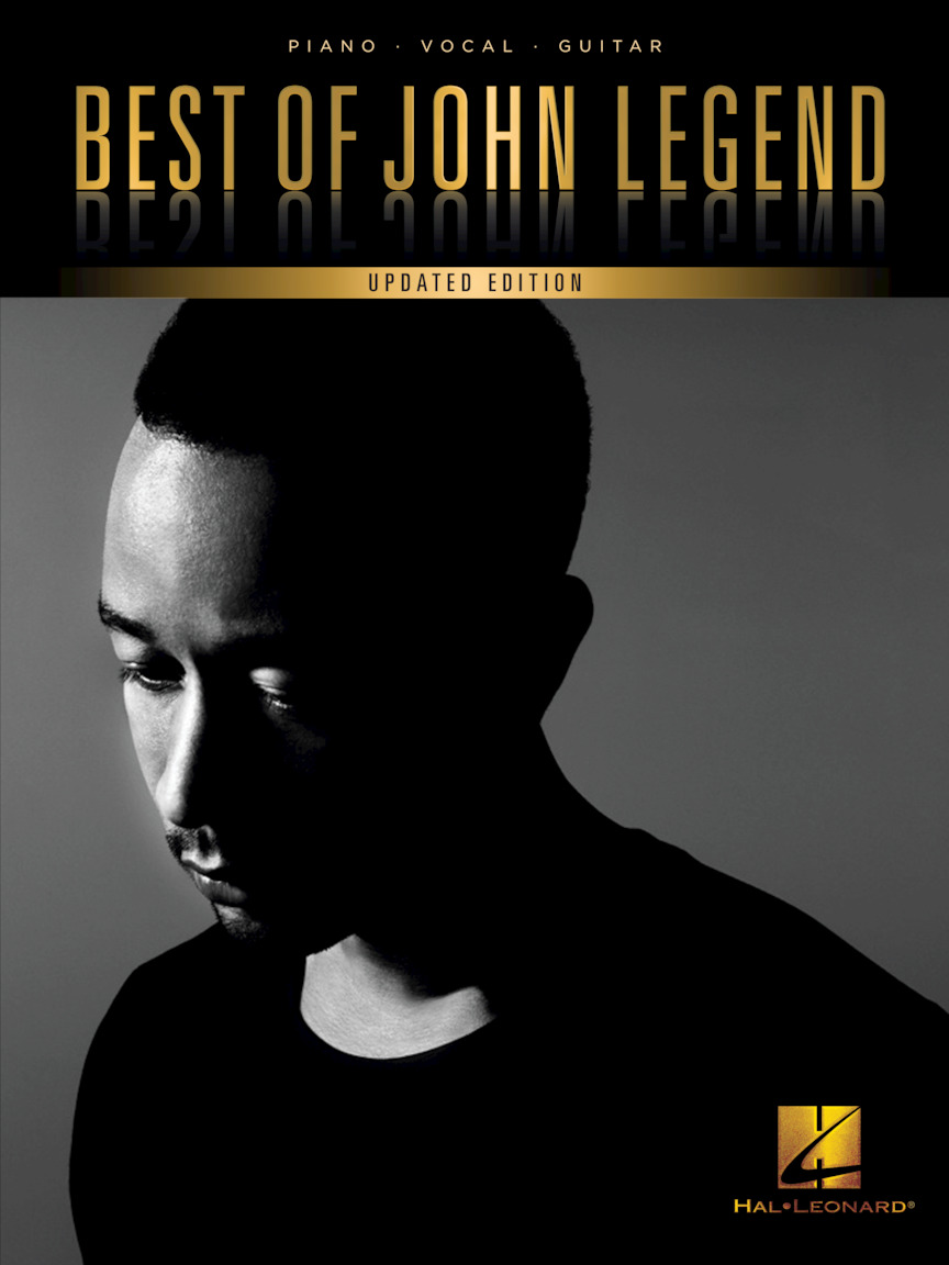 Product Cover for Best of John Legend – Updated Edition