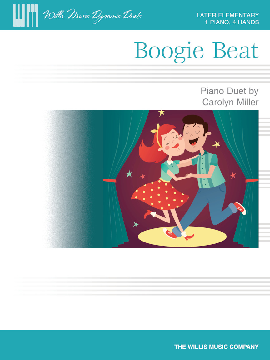 Product Cover for Boogie Beat