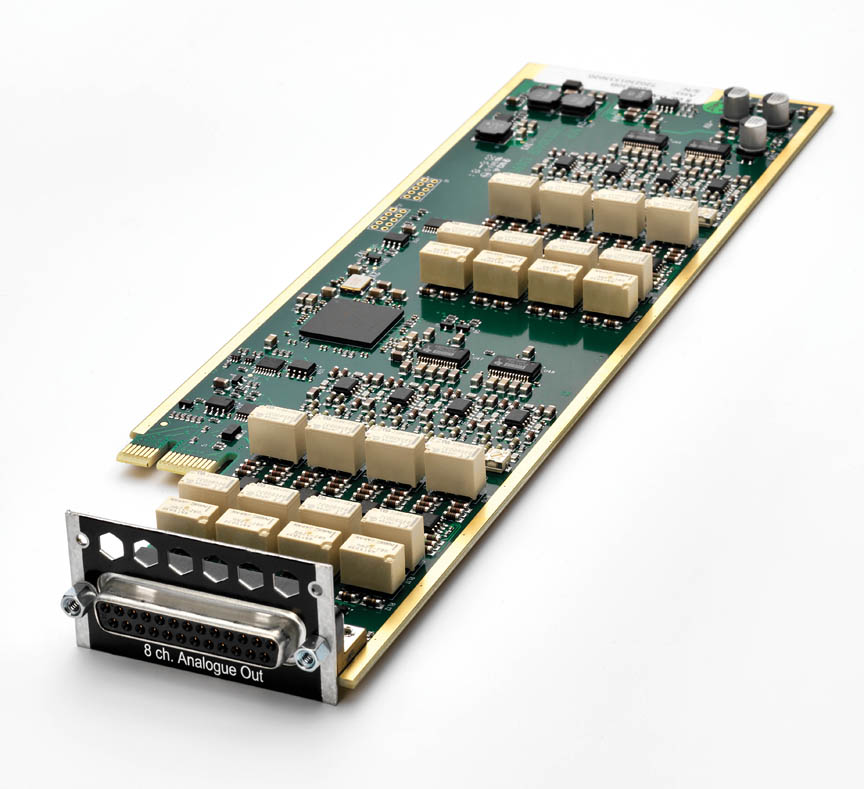 Product Cover for Pro Tools ¦ MTRX 8 Pristine DA Card
