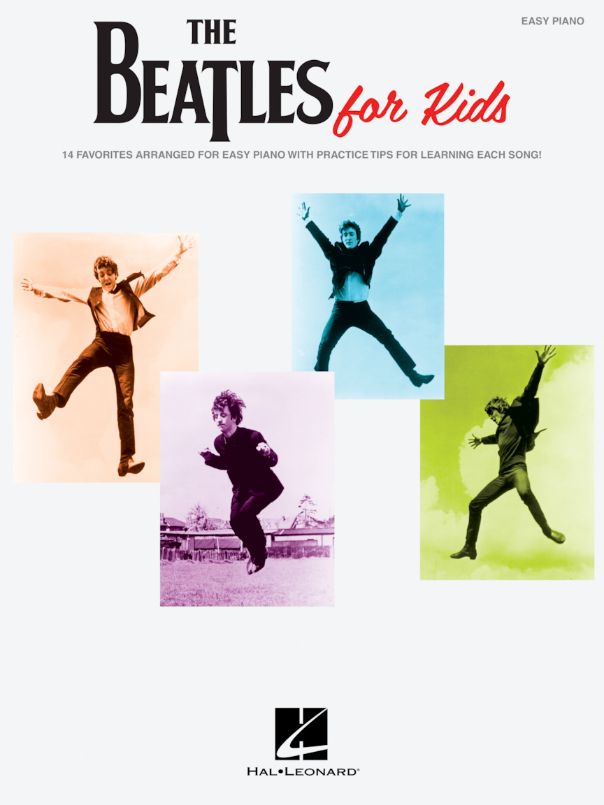 Product Cover for The Beatles for Kids