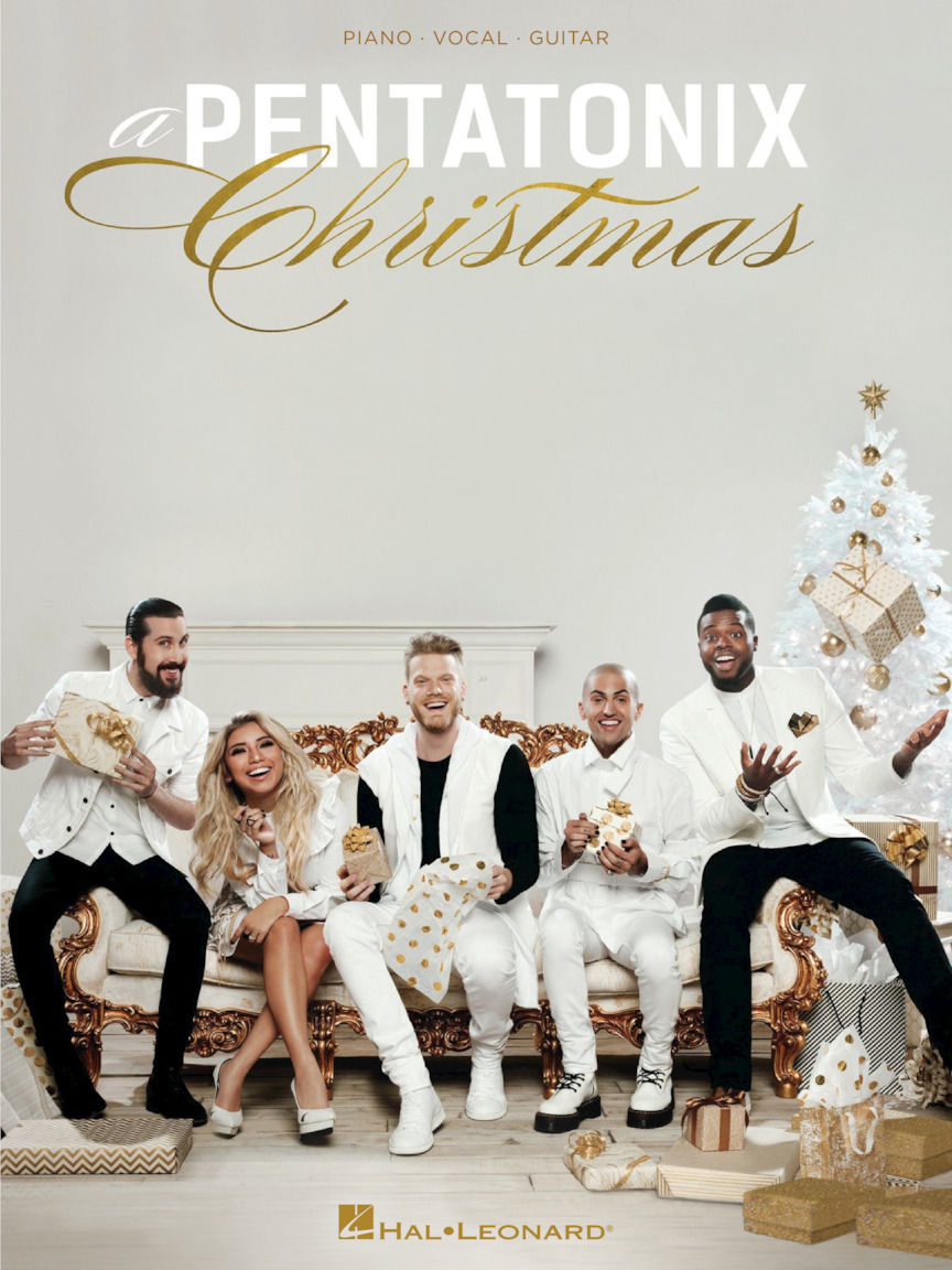 Product Cover for A Pentatonix Christmas