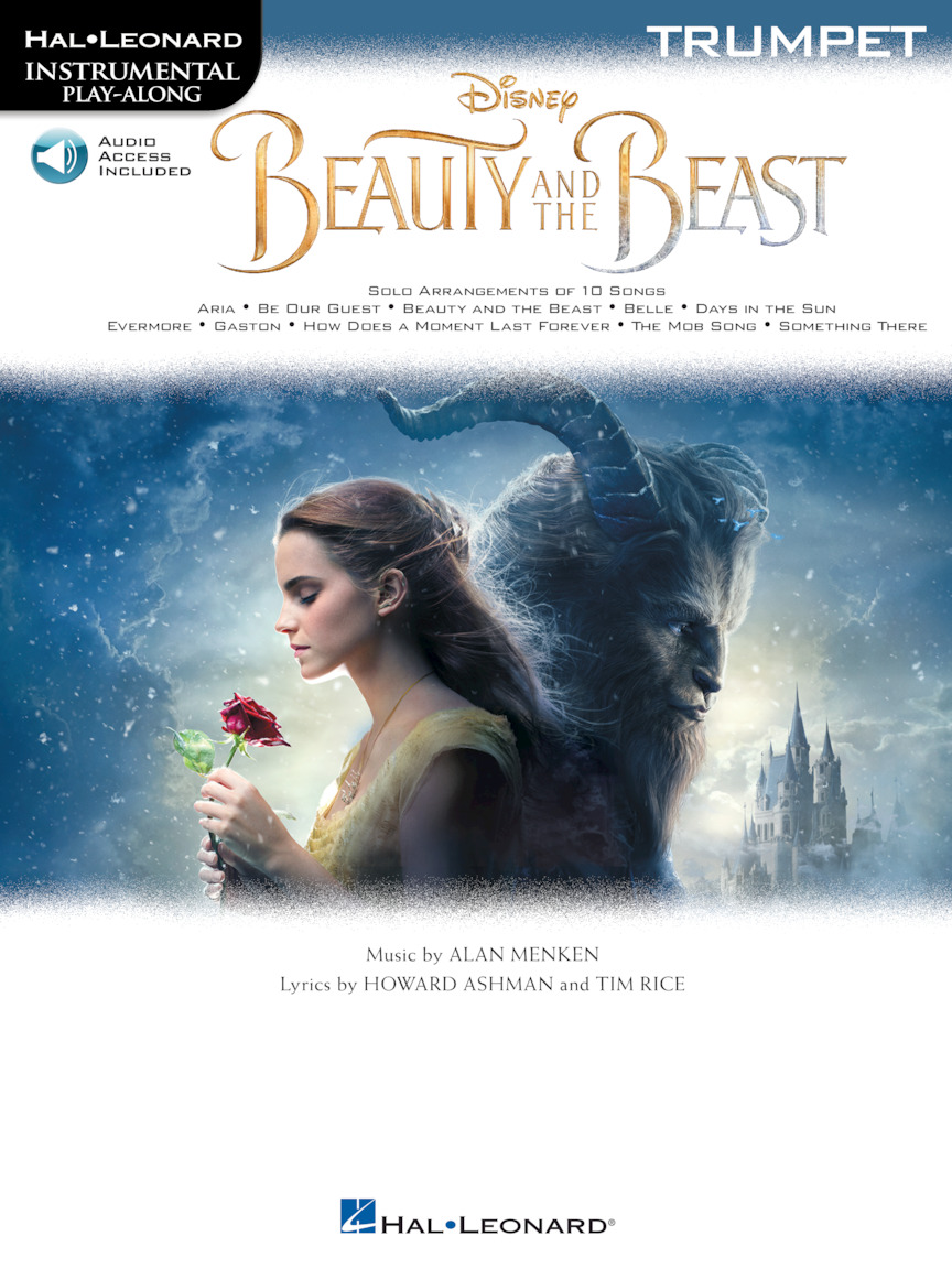 Product Cover for Beauty and the Beast
