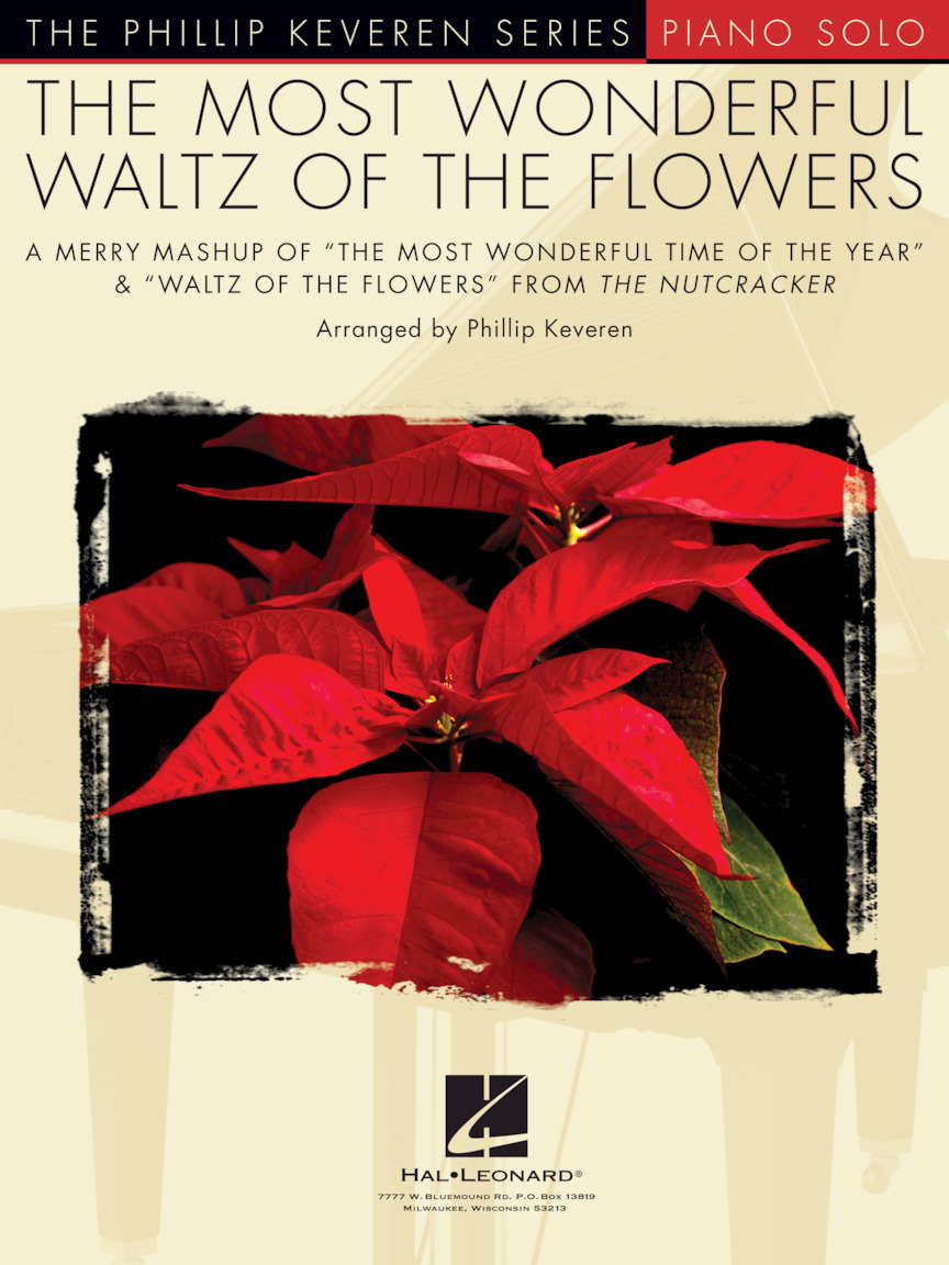 Product Cover for The Most Wonderful Waltz of the Flowers