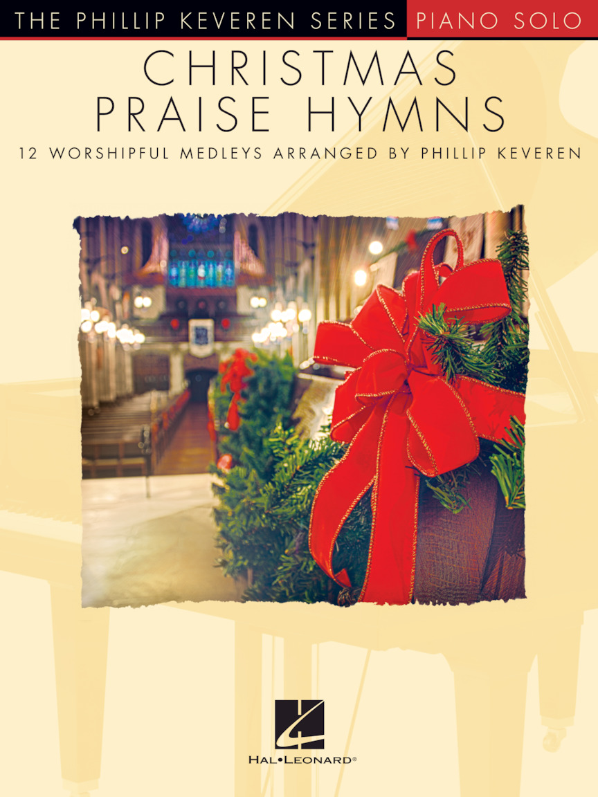 Product Cover for Christmas Praise Hymns