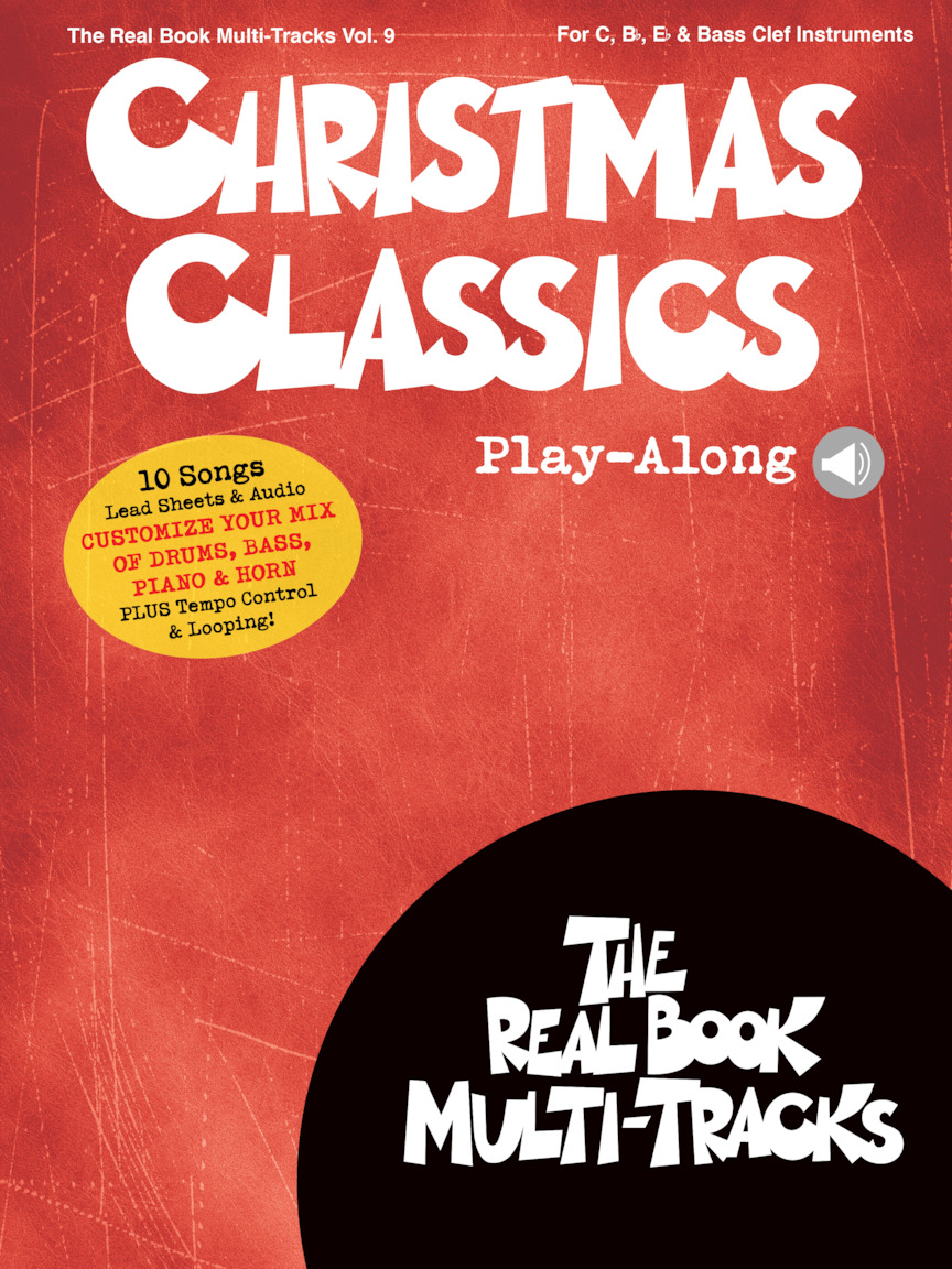 Product Cover for Christmas Classics Play-Along