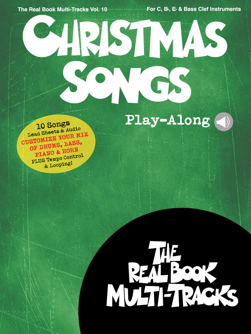 Product Cover for Christmas Songs Play-Along