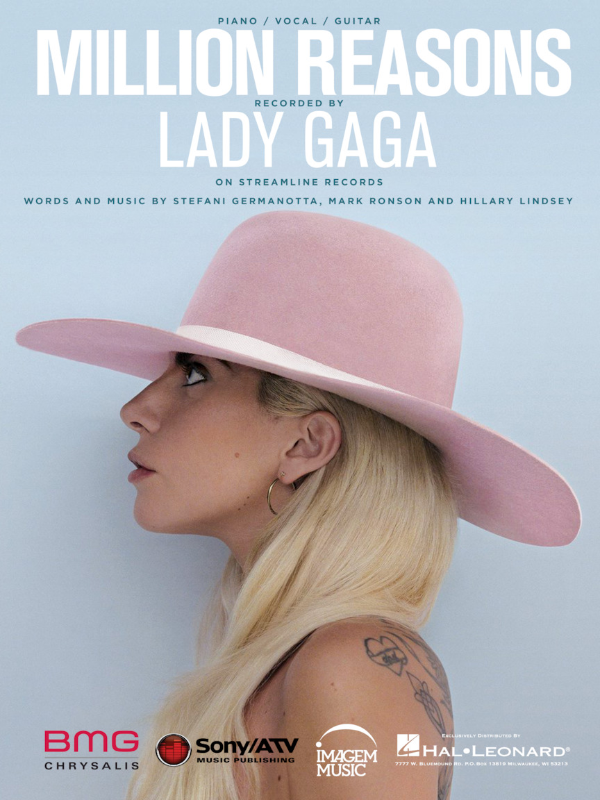 Product Cover for Million Reasons