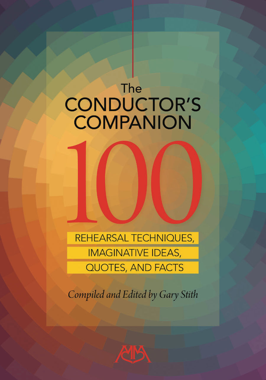 Product Cover for The Conductor's Companion