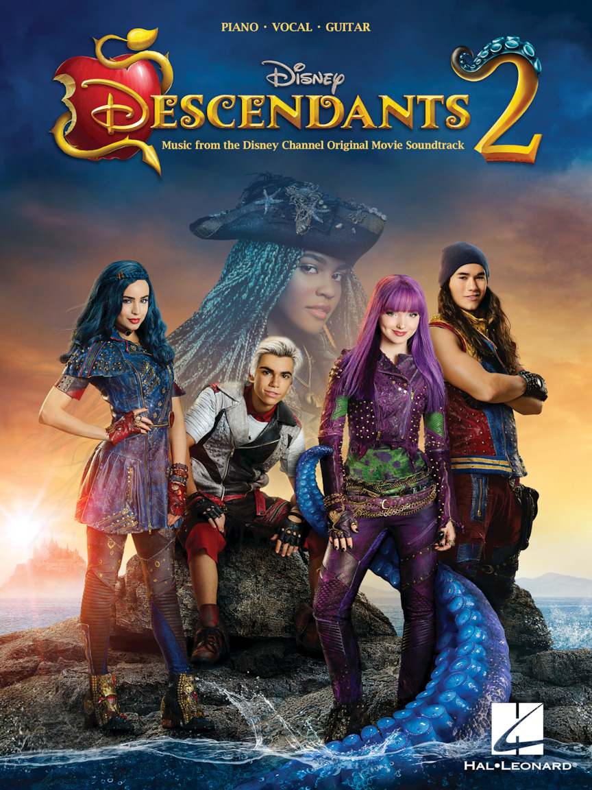 Product Cover for Descendants 2