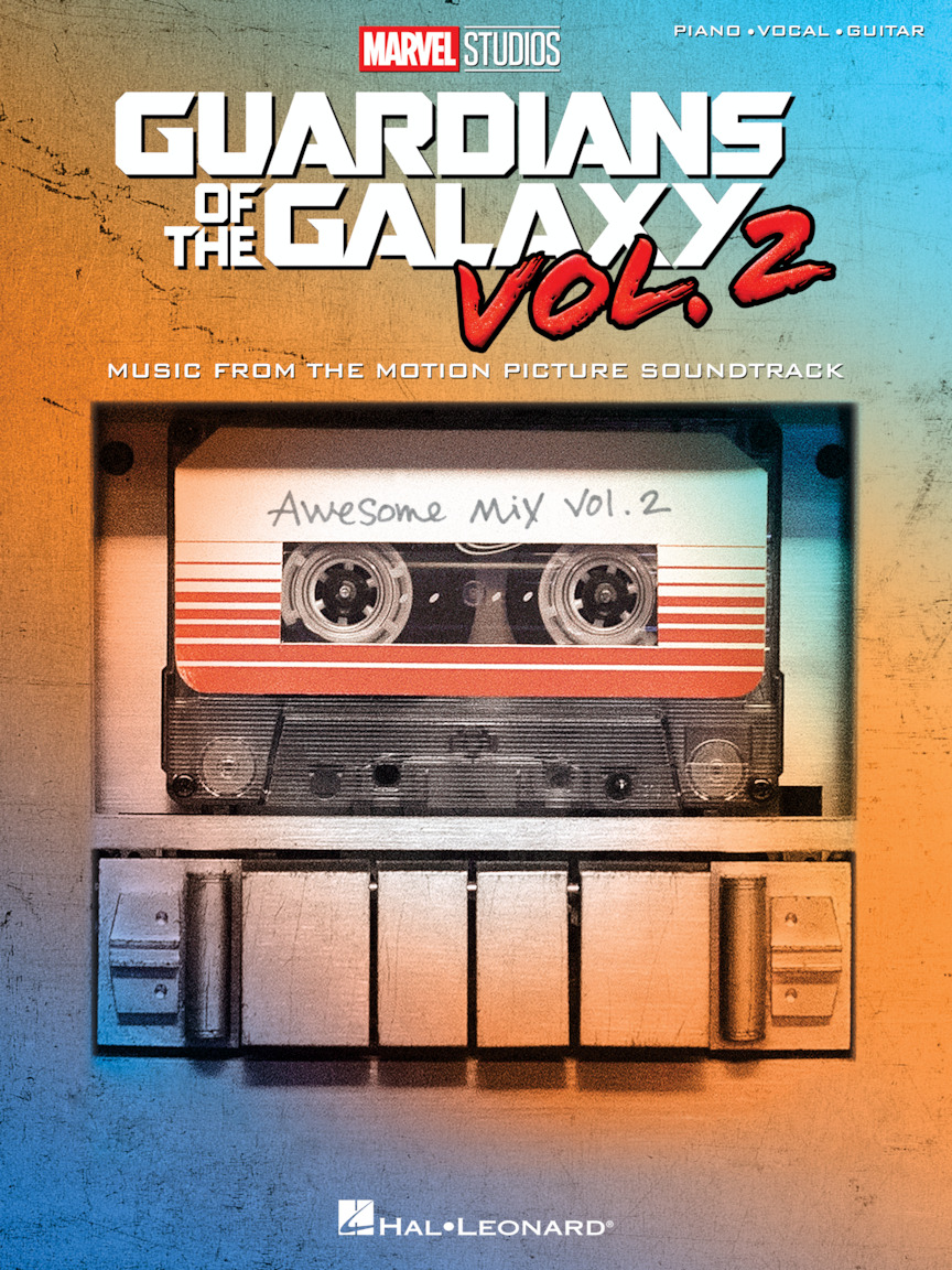 Product Cover for Guardians of the Galaxy Vol. 2