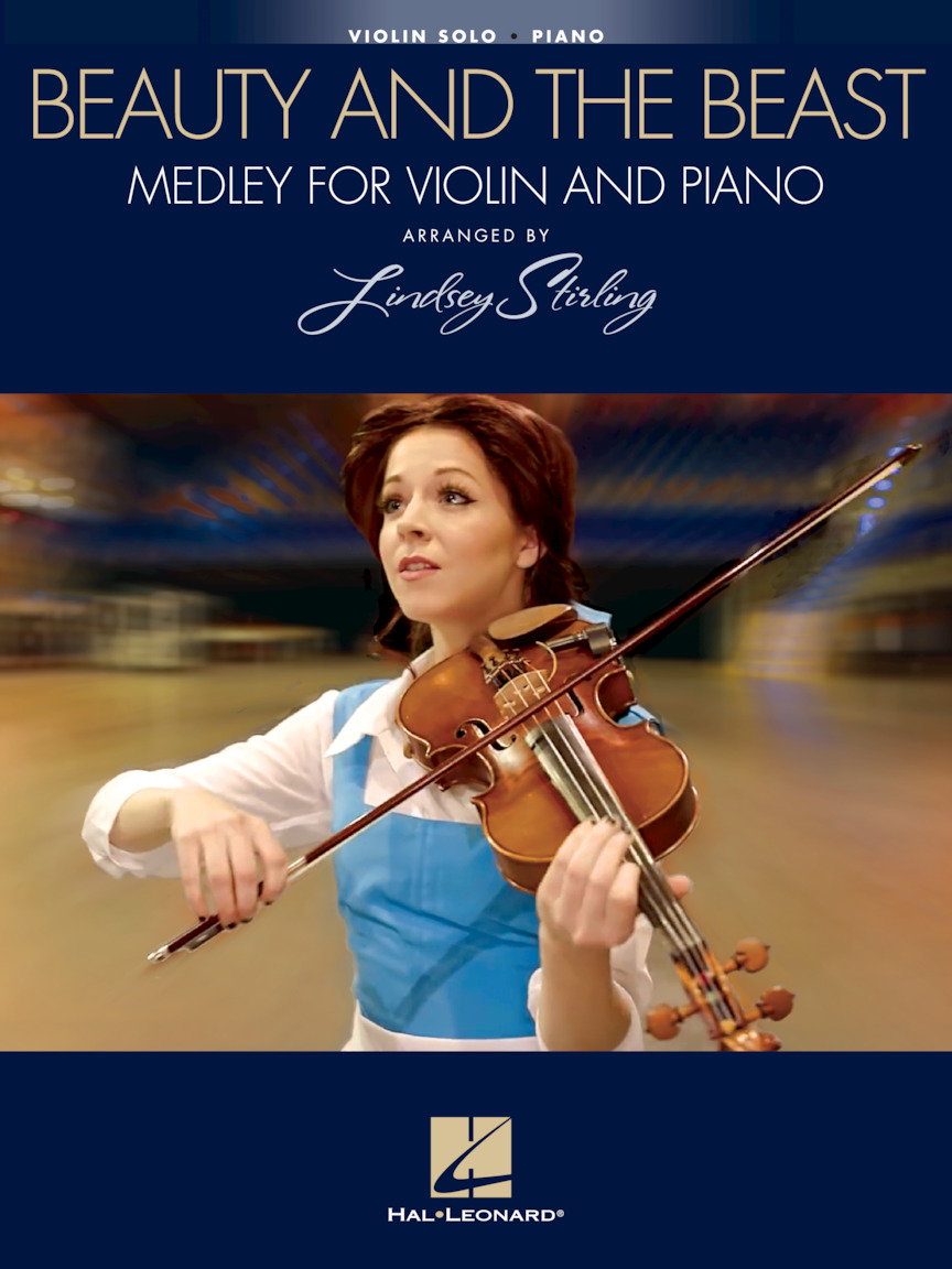 Product Cover for Beauty and the Beast: Medley for Violin & Piano
