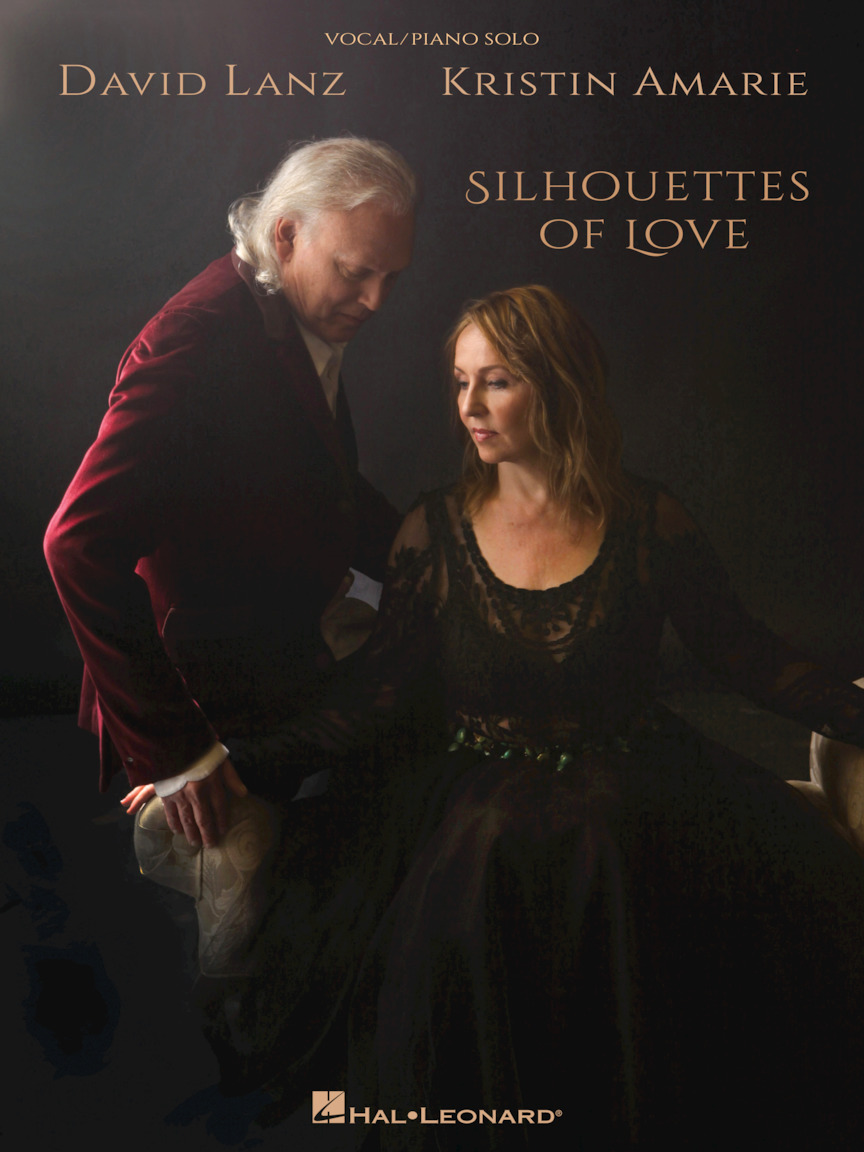 David Lanz & Kristin Amarie – Silhouettes of Love