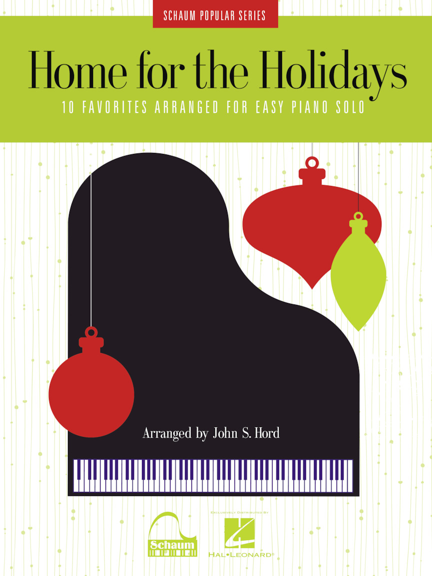 Product Cover for Home for the Holidays