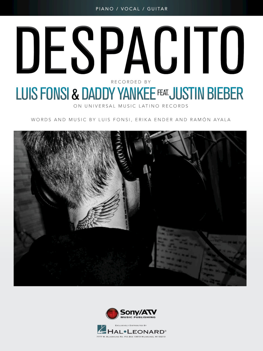 Product Cover for Despacito