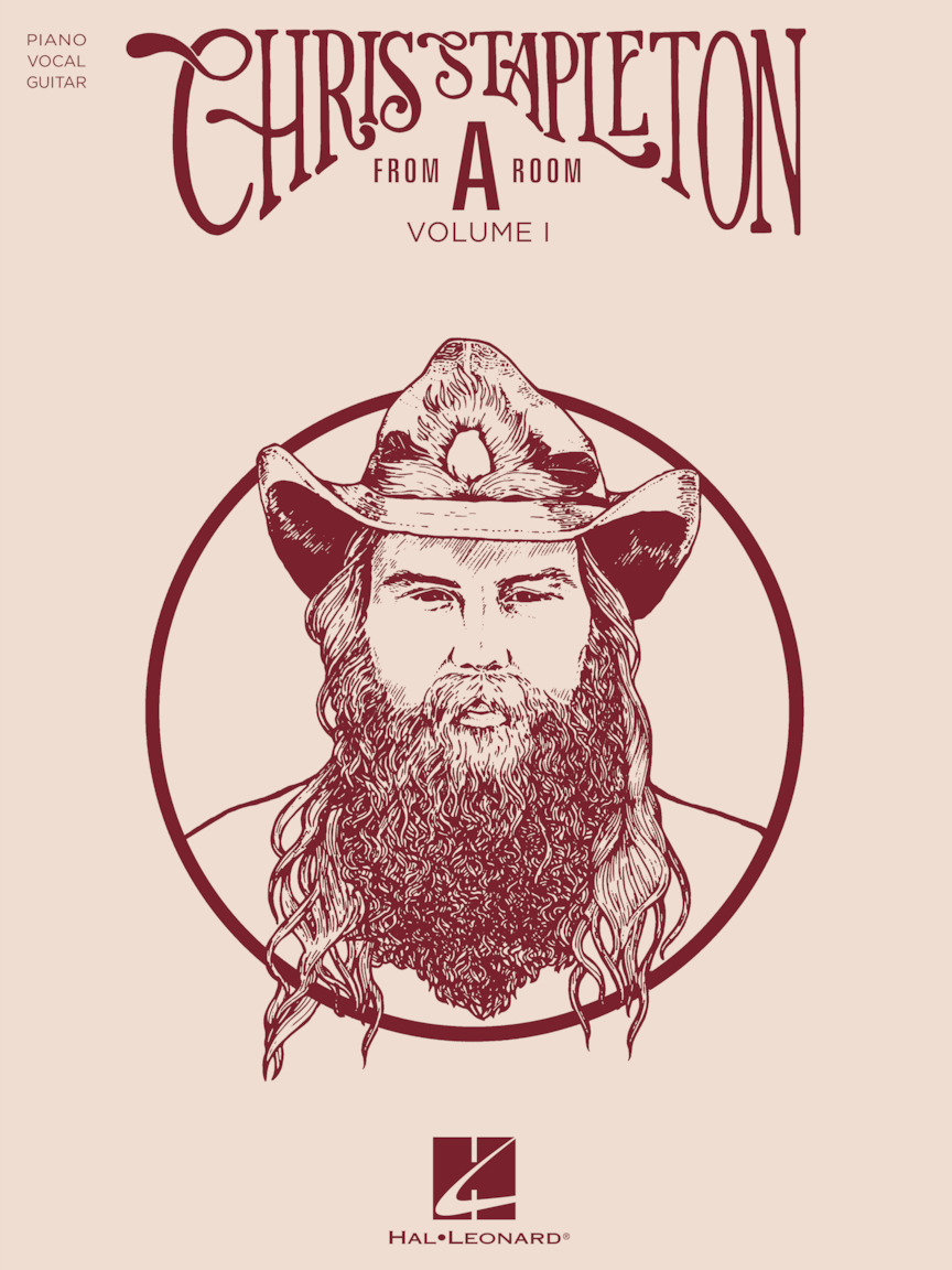 """Product Cover for Chris Stapleton – From """"A"""" Room: Volume 1"""
