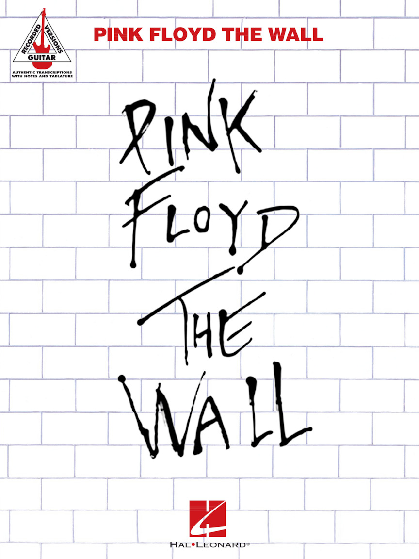Product Cover for Pink Floyd – The Wall