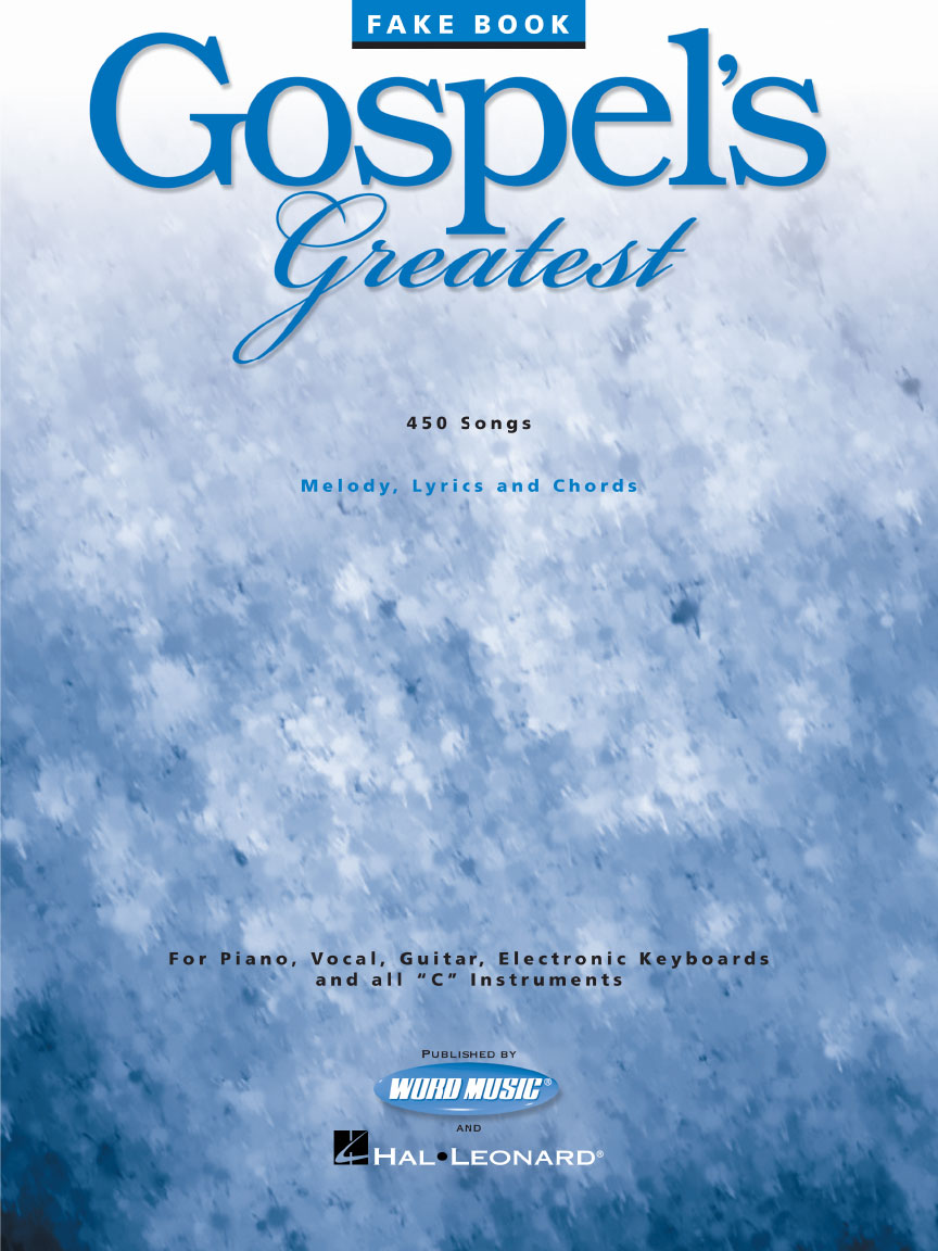 Product Cover for Gospel's Greatest