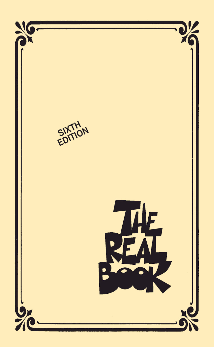 Product Cover for The Real Book – Volume I – Sixth Edition – Mini Edition