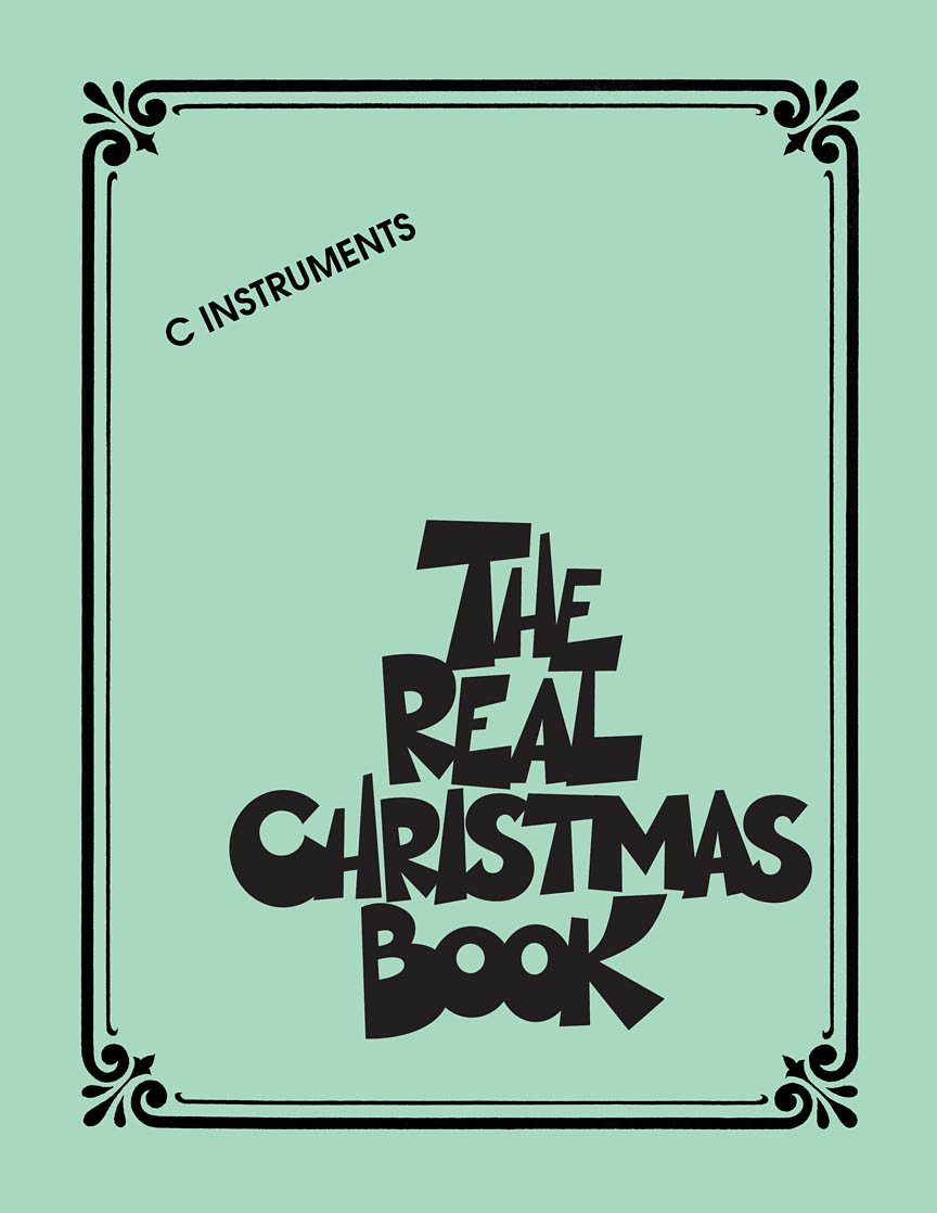 The Real Christmas Book – 2nd Edition