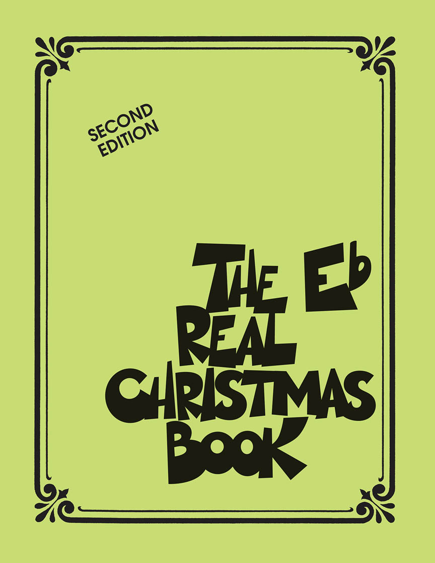 Product Cover for The Real Christmas Book – 2nd Edition