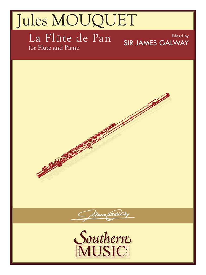 Product Cover for La Flute De Pan