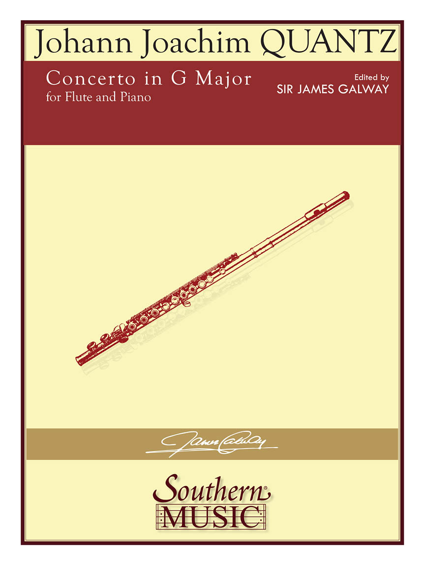 Product Cover for Concerto in G Major