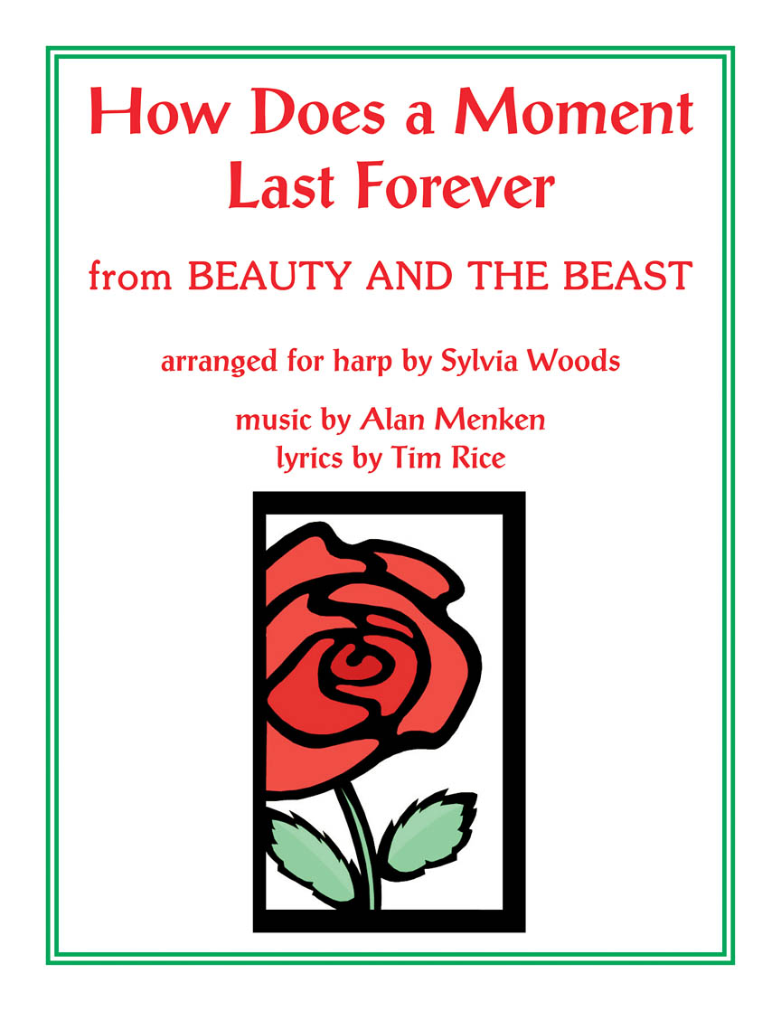 Product Cover for How Does a Moment Last Forever (from Beauty and the Beast)