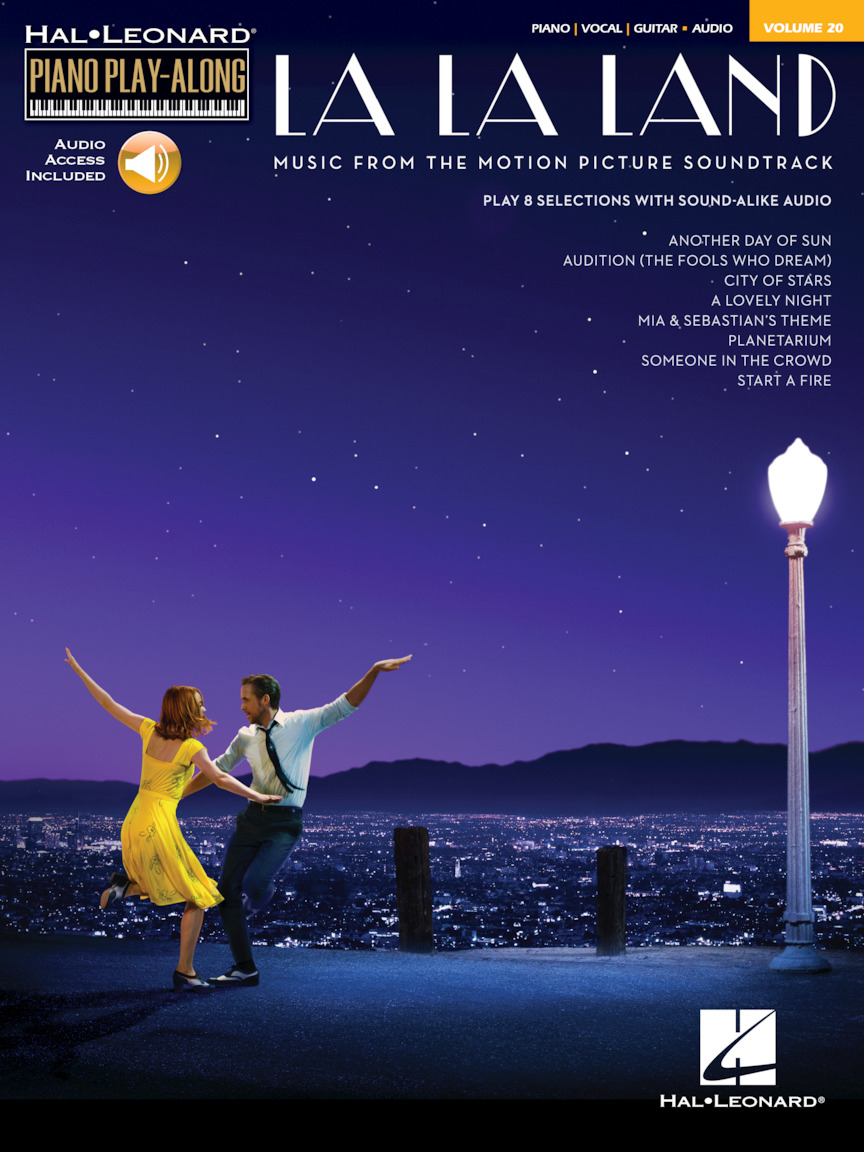 Product Cover for La La Land