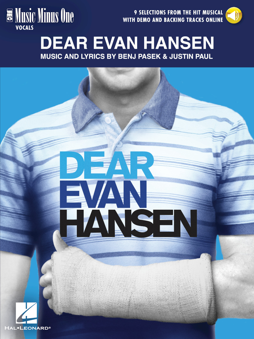 Product Cover for Dear Evan Hansen