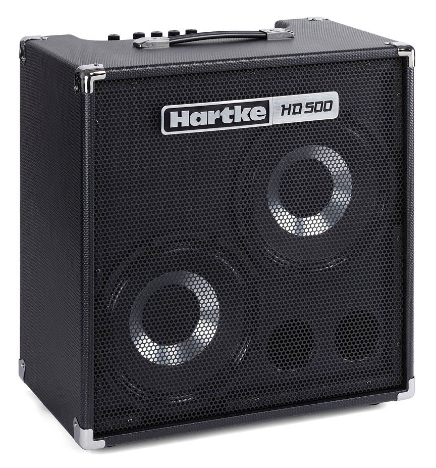 Product Cover for HD500 Bass Combo
