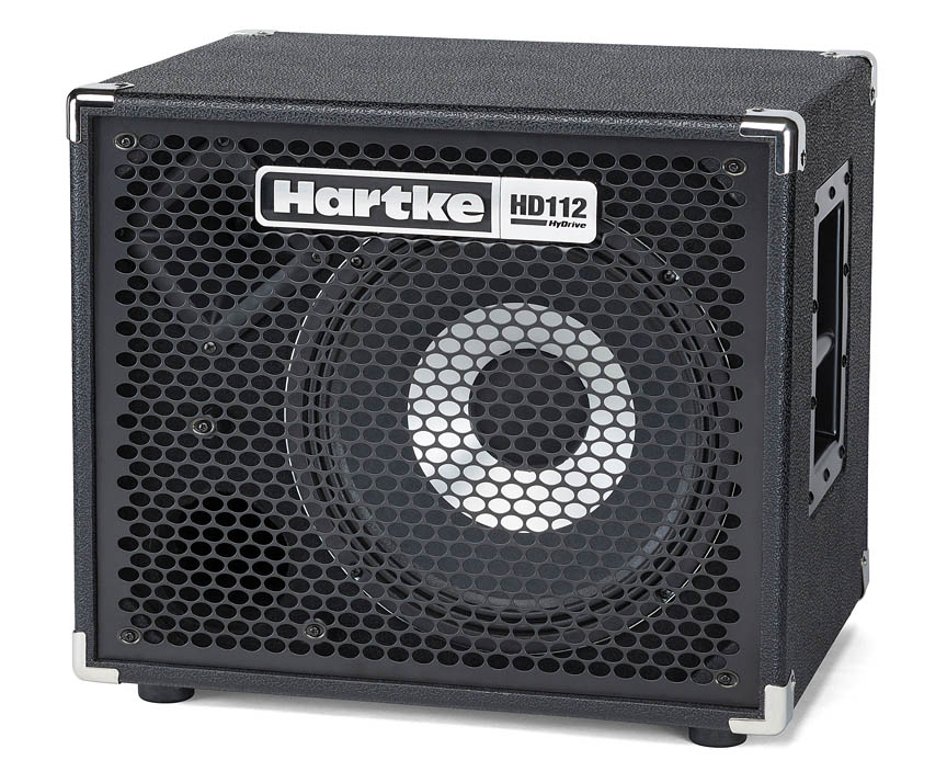 Product Cover for HyDrive HD112
