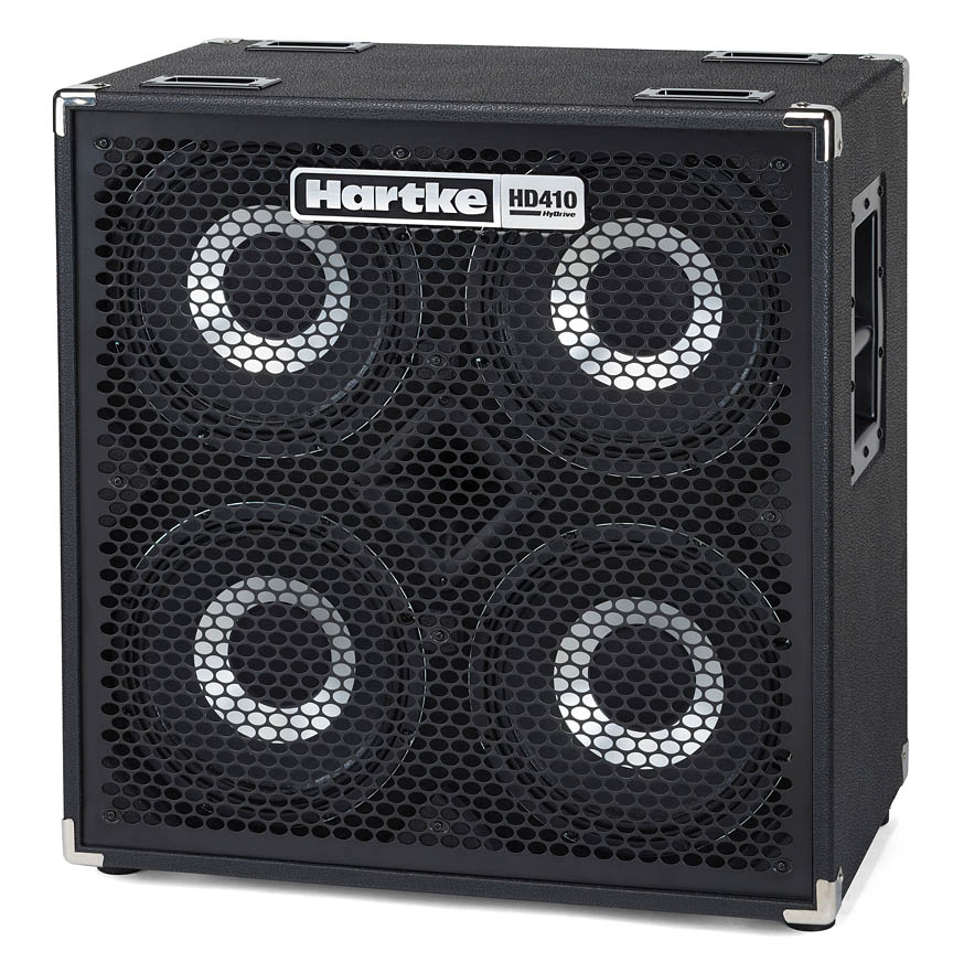 Product Cover for HyDrive HD410