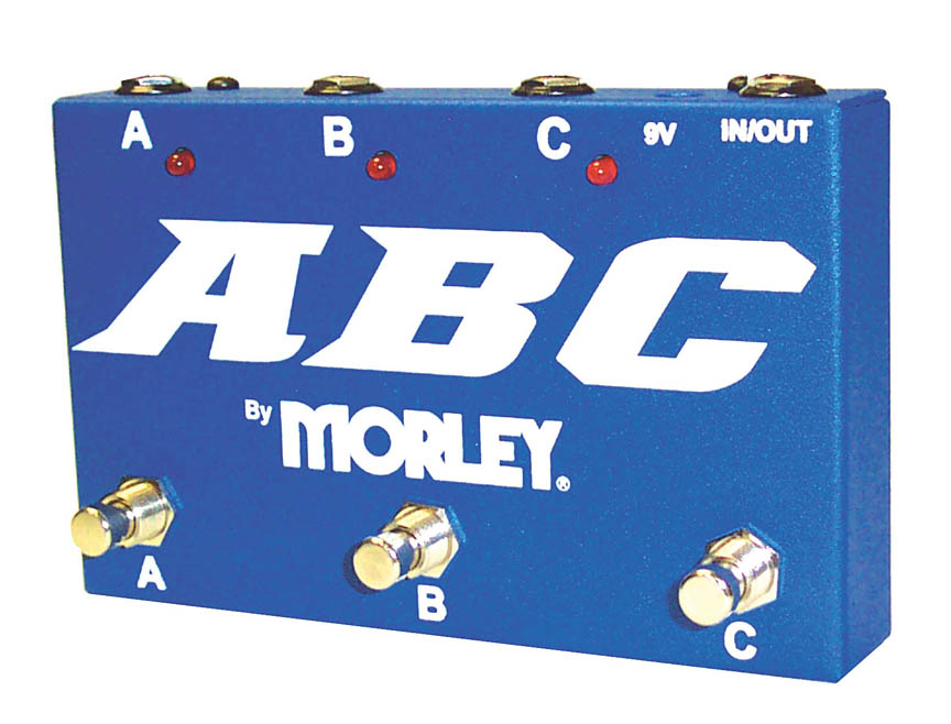 Product Cover for ABC