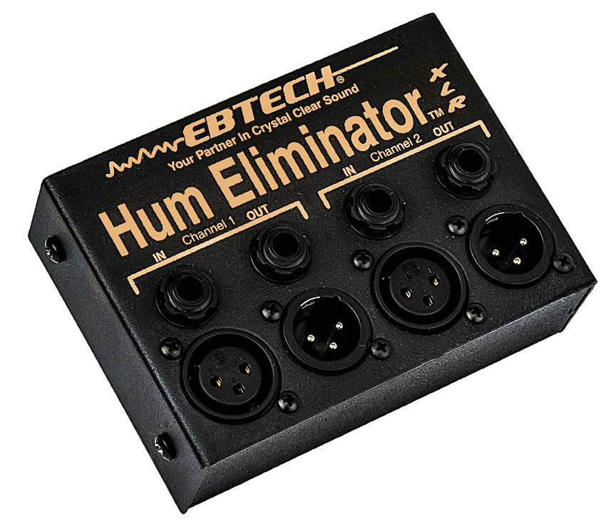 Product Cover for Hum Eliminator™ 2 XLR