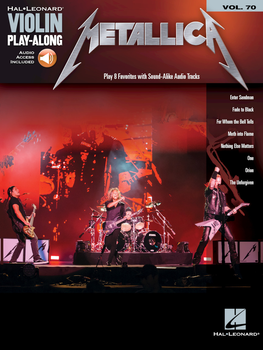 Product Cover for Metallica