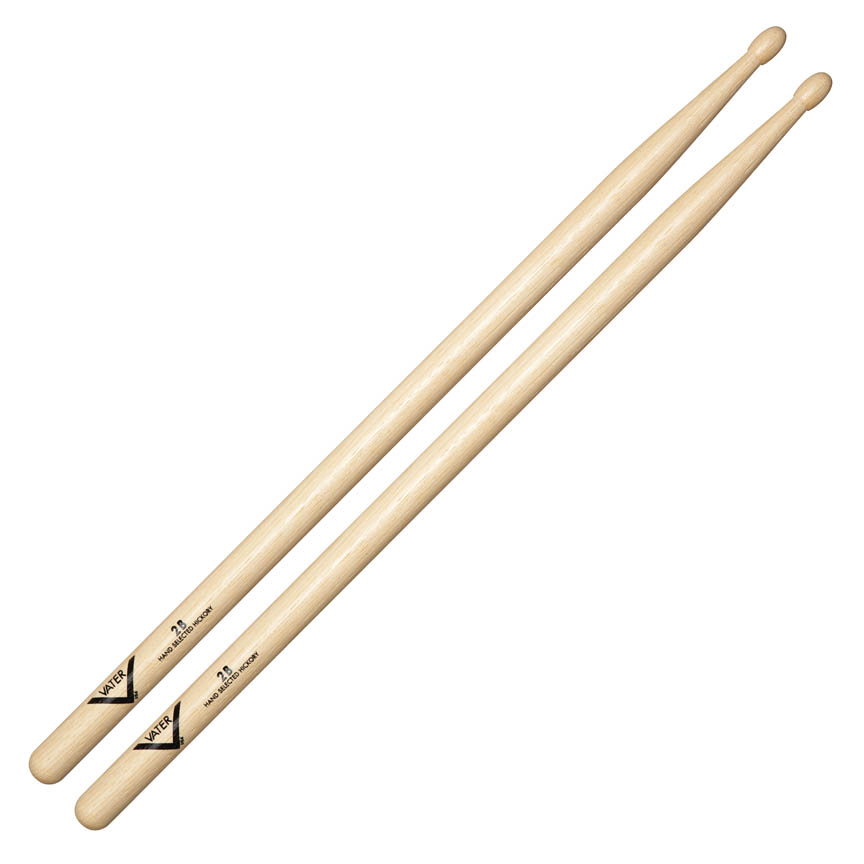 Product Cover for 2B Wood Drum Sticks