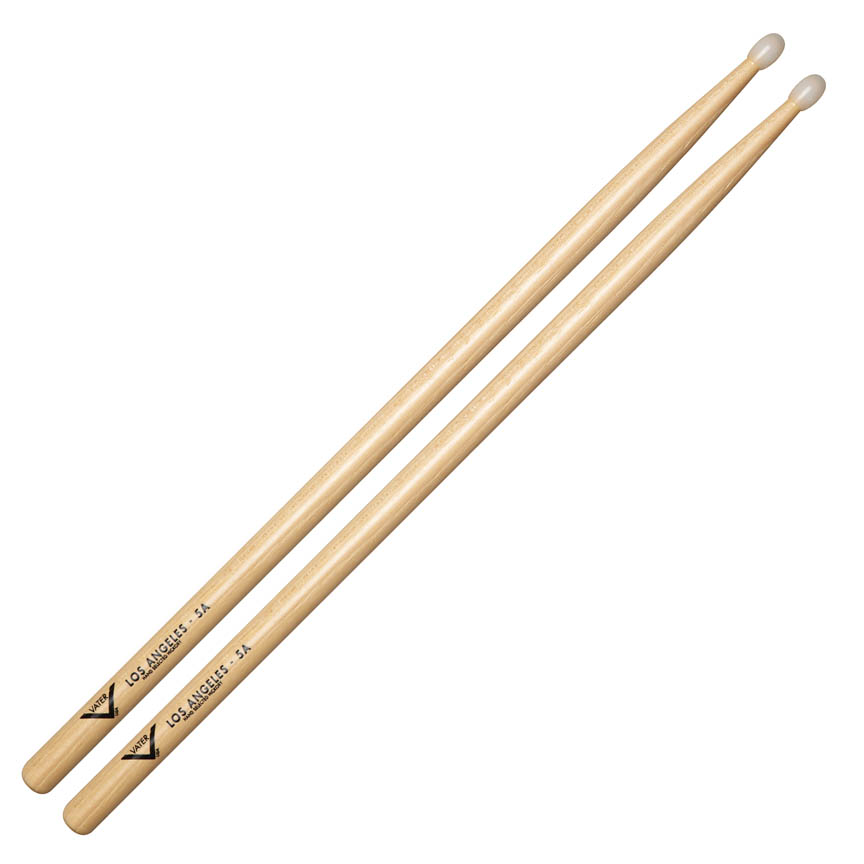 Product Cover for Los Angeles 5A Nylon Drum Sticks