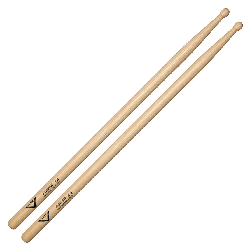 Product Cover for Power 5A Wood Drum Sticks