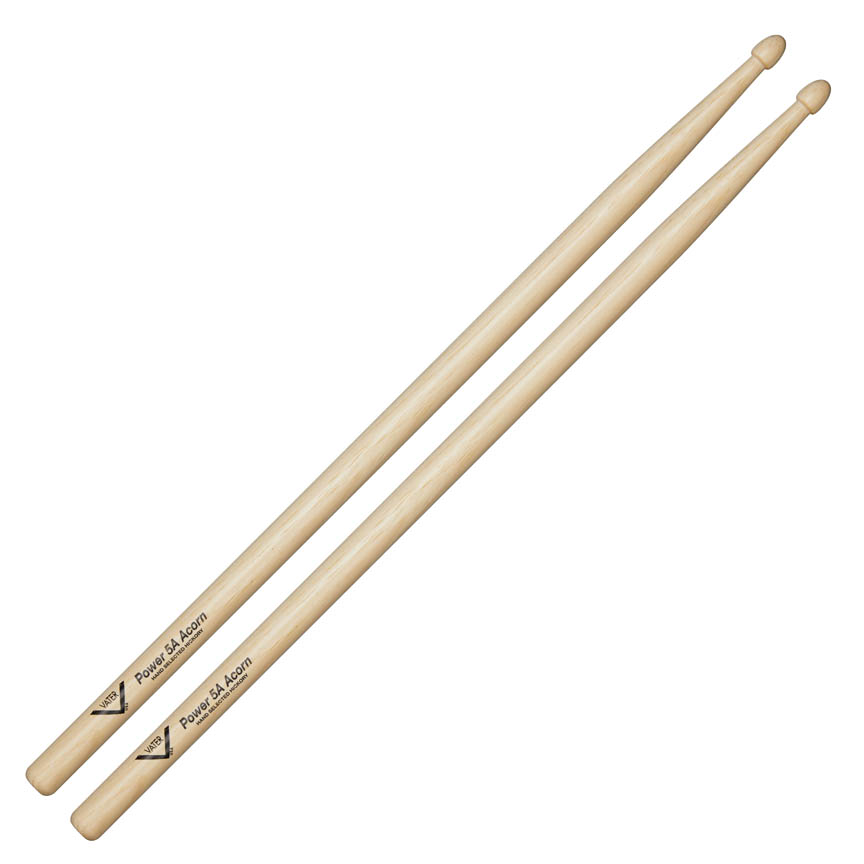 Product Cover for Power 5A Acorn Drum Sticks