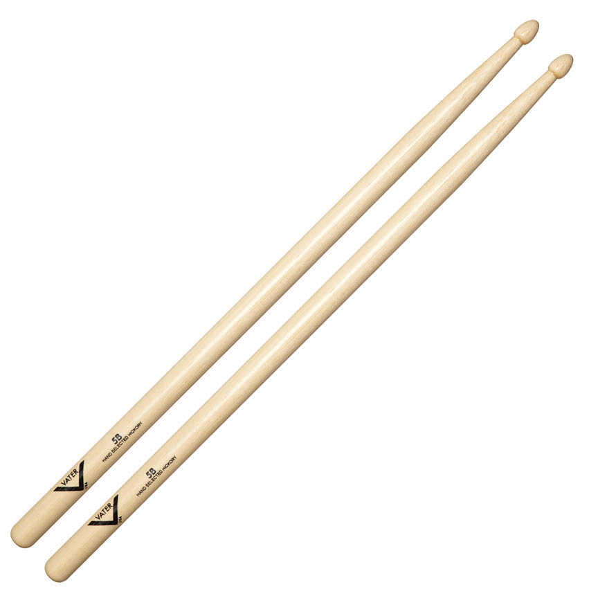 Product Cover for 5B Wood Drum Sticks
