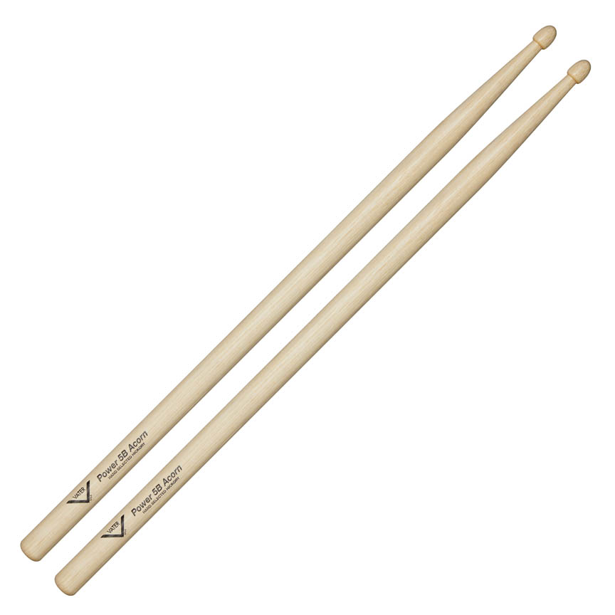 Product Cover for Power 5B Acorn Drum Sticks