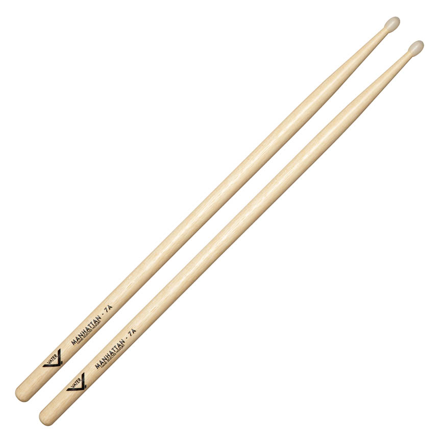Product Cover for Manhattan 7A Nylon Drum Sticks