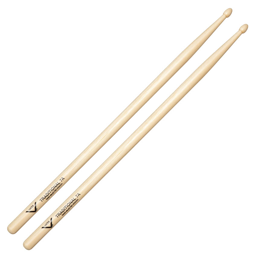 Product Cover for Traditional 7A Wood Drum Sticks