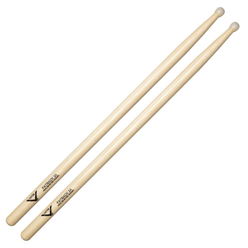 Product Cover for Fatback 3A Nylon Drum Sticks