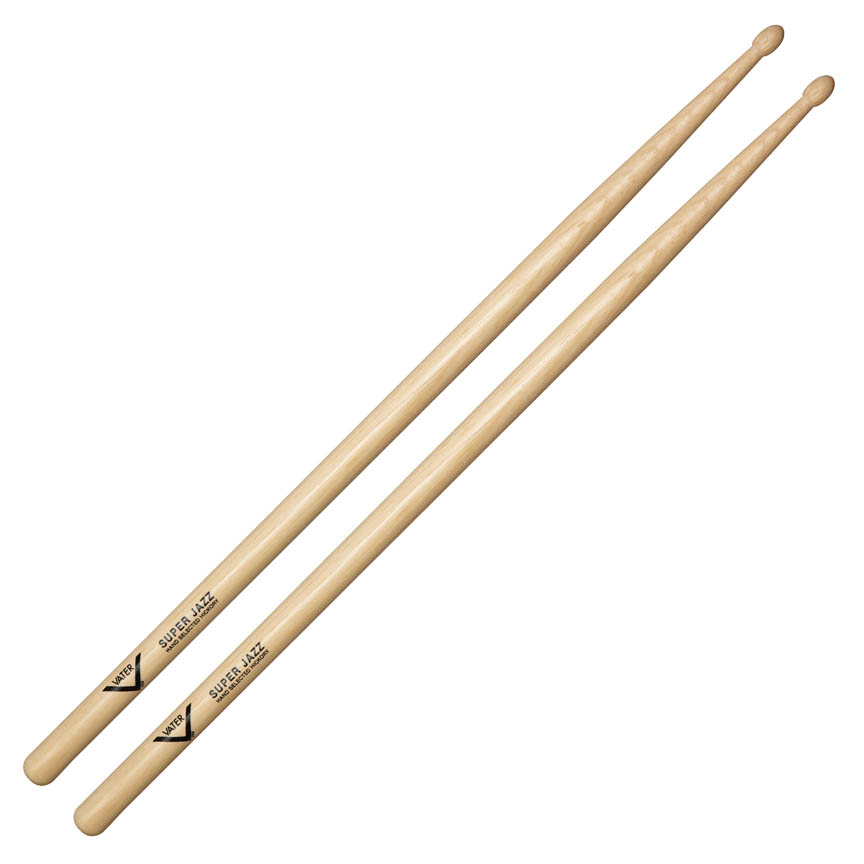 Product Cover for Super Jazz Drum Sticks