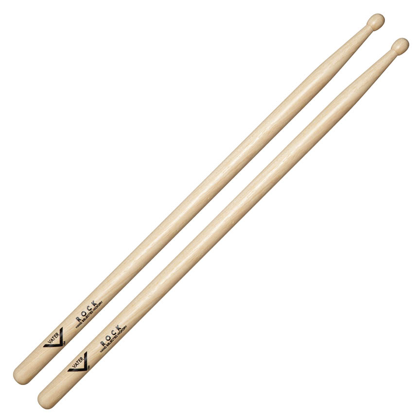 Product Cover for Rock Wood Drum Sticks
