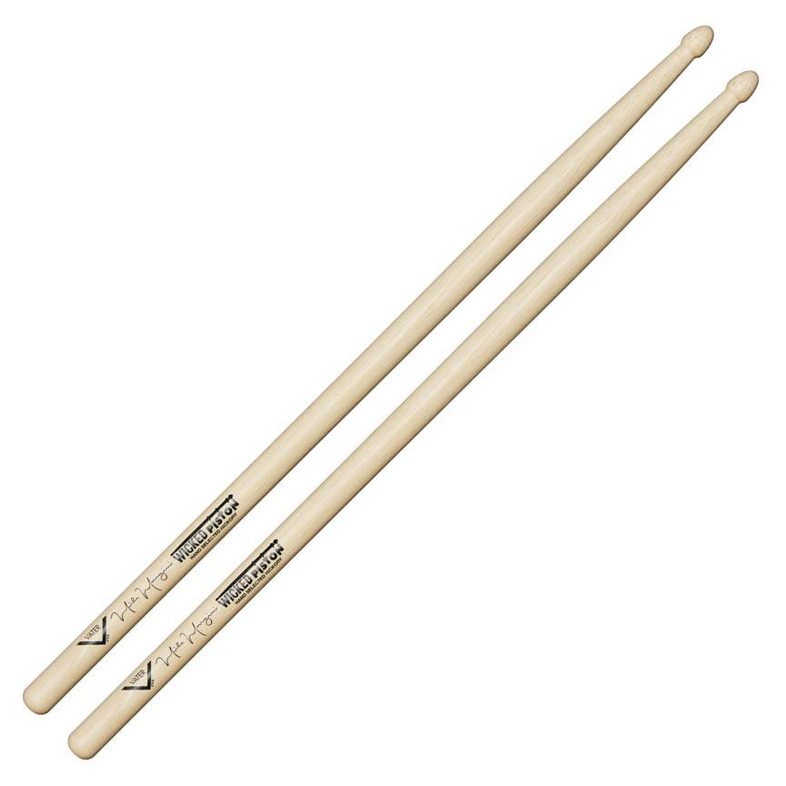 Mike Mangini's Wicked Piston Drum Sticks